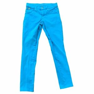 Second Yoga Jeans mid rise 6